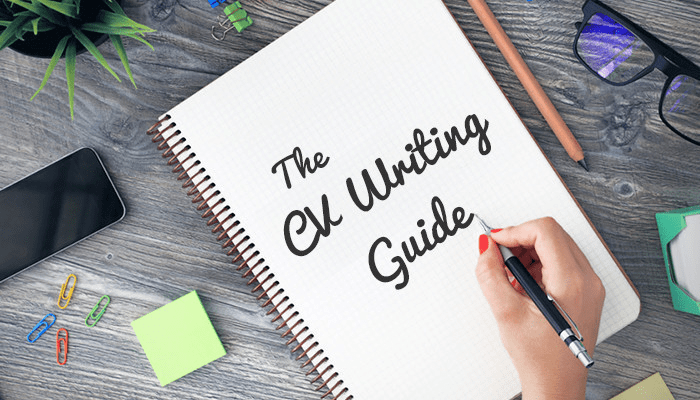 Guidelines to writing an impressive CV